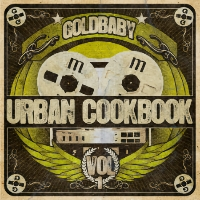 Urban Cookbook Vol 1