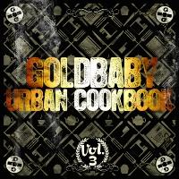 Urban Cookbook Vol 3