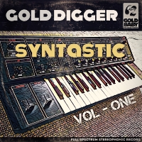 GoldDigger Syntastic Vol1
