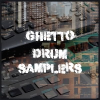 Ghetto Drum Sampler