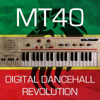 MT40 - Digital DanceHall Revolution