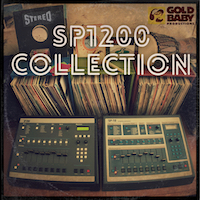 SP1200 Collection