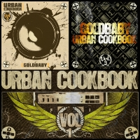Urban Cookbook Bundle